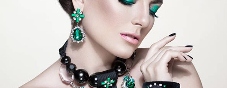 jewelry tips emerald