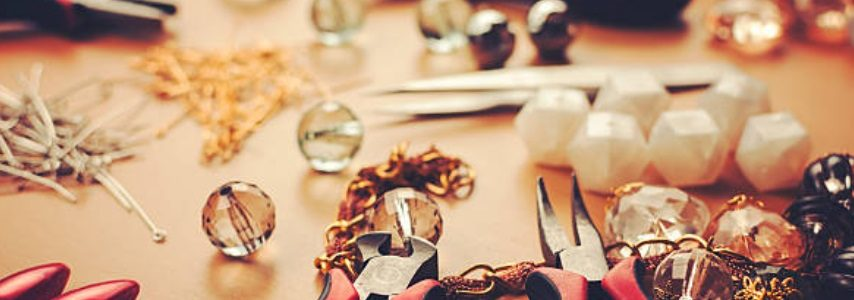 jewelry tools diamond crystals